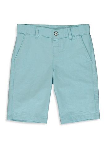 LC Waikiki green Boy's? Chino Shorts 9F024KAA98A284GS_1
