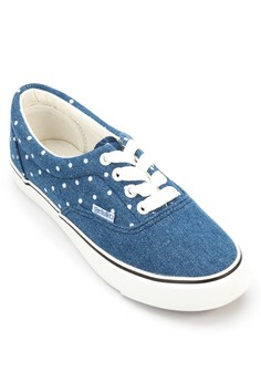 Amy Lace-up Sneakers