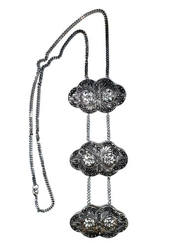 Paulini silver Dokoh Empress 3T (AR) 5646BACF19E6C8GS_1