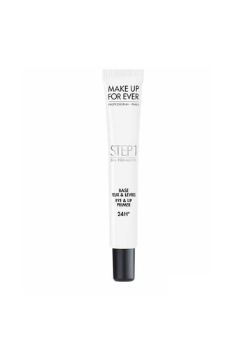 MAKE UP FOR EVER white STEP 1 EYE & LIP EQUALIZER D26B5BEE4E2542GS_1