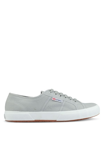 Superga grey Cotu Classic Sneakers 112B9SH3D7CA37GS_1