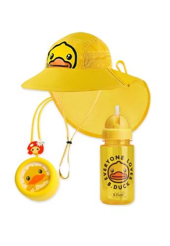 B.Duck B.Duck Cool Summer Set 3E57AKC4F297E2GS_1