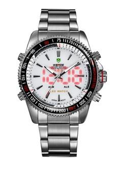 Analog LED Watch WH903-2C