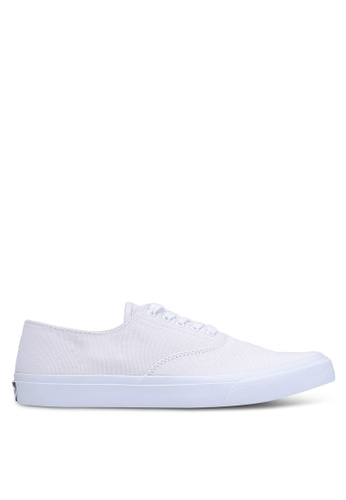 Sperry white Cloud Cvo Sneakers SP132SH0RKM2MY_1