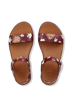 06700eed917 32% OFF FitFlop Fitflop Bon Ii Dark Floral (Berry Mix) RM 539.00 NOW RM  369.00 Sizes 5 6 8