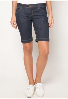 Naomi City Shorts