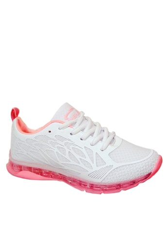 Twenty Eight Shoes white Crystal Soles Sneakers VT701 B65F9SH973D068GS_1