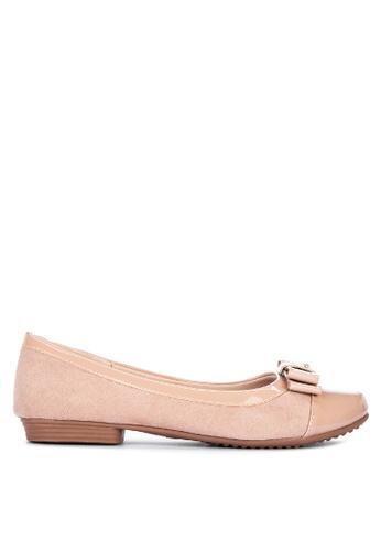 best cheap e92b3 b149e Comfort Flat Ballerinas