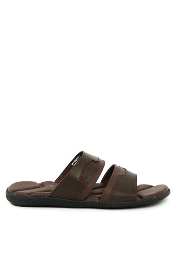 Watchout! Shoes brown Sandal Slipon WA021SH0V7Y1ID_1