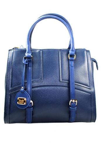 Kimbel International blue HGZ27514 Handbag with Sling KI262AC0JCBIPH_1
