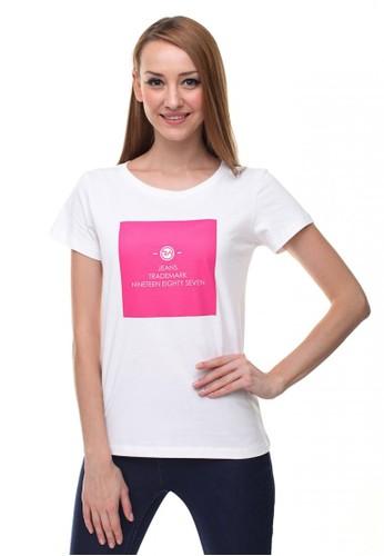 RA Jeans RA Ladies Trademark
