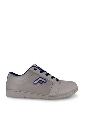 FANS grey Fans Solaris G - Casual Shoes for Man FA469SH86LFTID_1