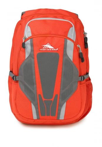 ebde3c84fd8d Shop High Sierra Tackle Backpack Online on ZALORA Philippines