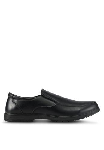 Bata black Ineek Dress Shoes C22D4SHA8A3839GS_1