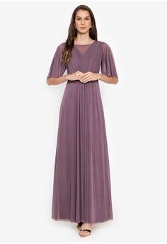 UNAROSA purple Rose Maxi FA155AA2ABA147GS 1 1b5b3c63a6f