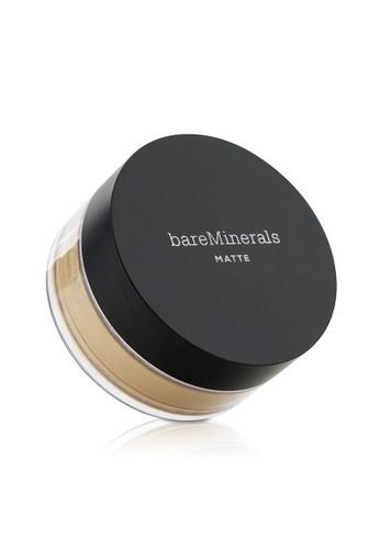 BareMinerals BAREMINERALS - BareMinerals Matte Foundation Broad Spectrum SPF15 - Neutral Ivory 6g/0.21oz 87163BECA8249DGS_1