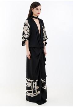 [PRE-ORDER] Kimono Dress