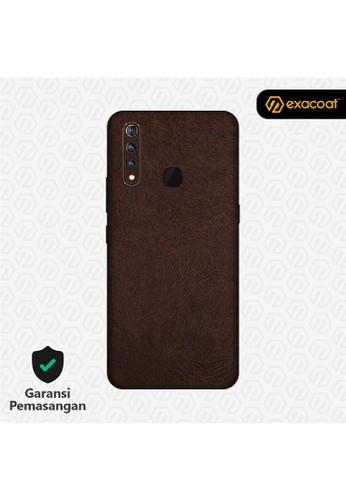 Exacoat Vivo Z1 Pro 3M Skins Leather Series - Leather Brown F9701ES4935D7AGS_1