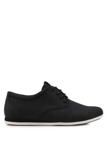 ALDO black Aauwen-R Sneakers 1955FSH647F18CGS_1