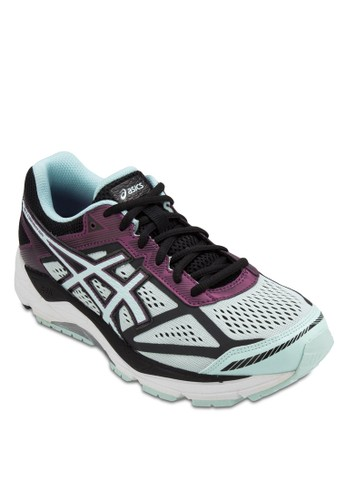 Gel-Foundation 12 (D) 運動鞋, 女鞋esprit tsim sha tsui, 運動