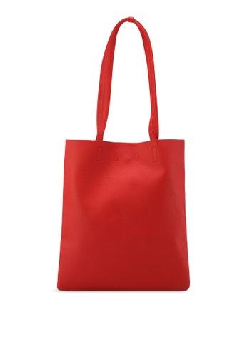 Rubi red Work It Mini Tote B1585ACA097981GS_1
