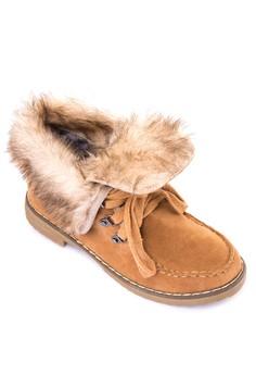 Chandra Boots