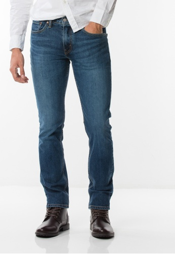 Levi's blue 511™ Slim Fit Jeans 0203EAA89BABCEGS_1