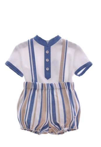 RAISING LITTLE multi Javierre Outfit Set 70862KA18867C0GS_1