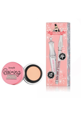 Benefit Always Ready Exclusive Set BE433BE0GVJDSG_1