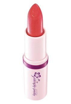 Avon Color Shiny and Sheer Lipstick in Pink Candy