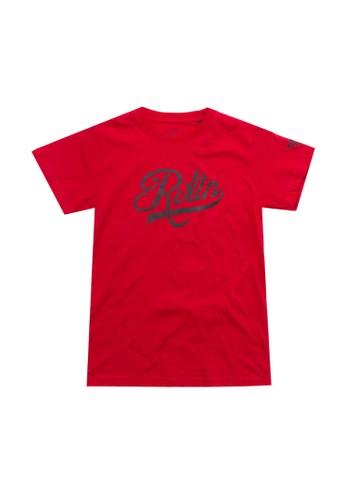 Brand Revolution red Jr Doodline Red E366EKA689B322GS_1