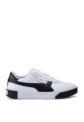 reliable quality great prices new product Shop Puma Sportstyle Prime Cali Women's Shoes Online on ZALORA ...