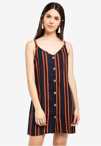 314d1f285c4 Buy Cotton On Woven Margot Slip Dress Online on ZALORA Singapore