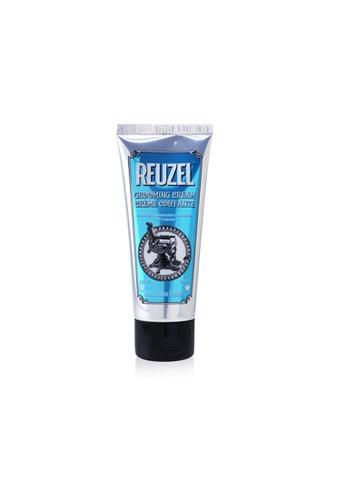 REUZEL REUZEL - Grooming Cream (Light Hold, Low Shine, Water Soluble) 100ml/3.38oz EBDA8BE4802E6AGS_1