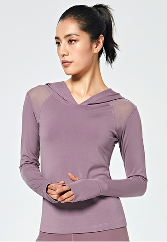 HAPPY FRIDAYS Women's Training Hoodie DK-WT16 44A26AACCC6CA6GS_1