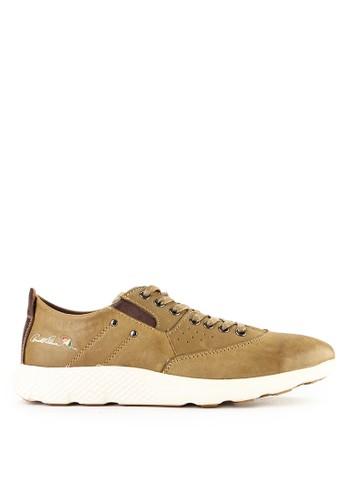 Arnold Palmer brown Arnold Palmer Men'S Shoes 102 987A5SH7CB0B30GS_1