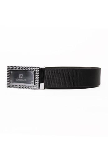 EAGLE Genuine Leather Bailey Hook Belt EG 049 A-H