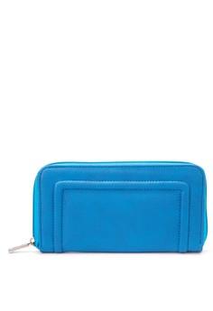 Medium Zip Wallet