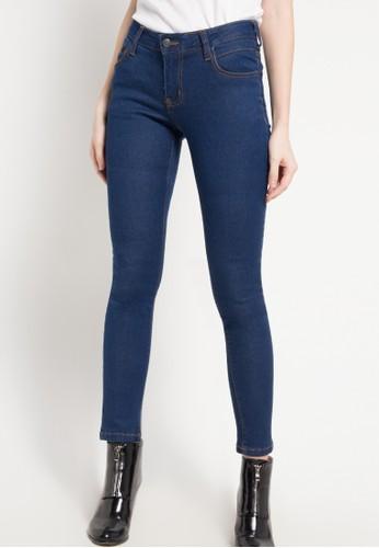 CARVIL blue Jeans Ladies Skinny Tifani CA566AA26CJLID_1