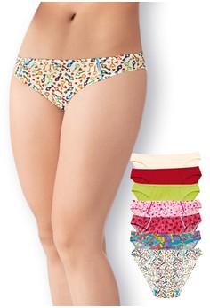 Avon Nixie 7In1 Panty Pack