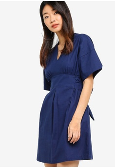 2b672d0c24e9 Shop Something Borrowed Work Dresses for Women Online on ZALORA Philippines