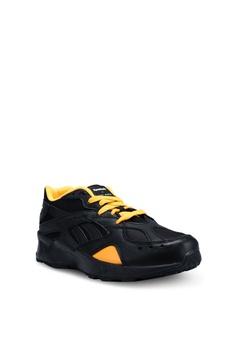 065d977ee0ae3f 10% OFF Reebok Classic Gigi Hadid X Reebok Aztrek Sneakers S  159.00 NOW S   142.90 Sizes 4 8
