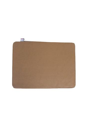 Oh My Bag beige Base Shaper for longchamp Le Pliage Medium Short Handle OH726AC33HNAPH_1
