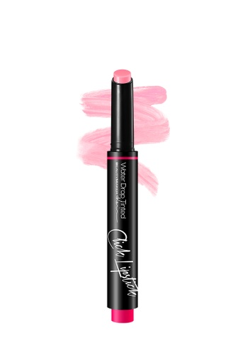BEAUTYMAKER pink Water Drop Tinted Click Lipstick - Sweetheart BE114BE0FI2WSG_1