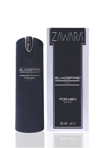 ZAWARA Men Perfume - Elmosfire Vip 30ML 18FC4BE78D5234GS_1