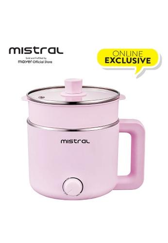 Buy Mistral Mistral 1.5L Multi-Pot Electric Cooker With