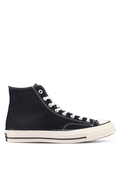 super popular 03252 6b908 Converse black Chuck Taylor All Star 70 Core Hi Sneakers A48B6SHBFA92FFGS 1