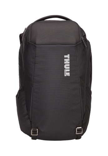 Thule black Thule Accent 28L Backpack - Black ABECEAC1AB4F71GS_1