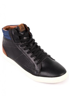Thierry High Cut Sneakers