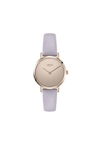 Hugo Boss gold HUGO Cherish Carnation Gold Women's Watch (1540083) D21B9ACB04008AGS_1